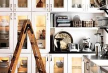 Kitchen Inspiration / by Sarah Elson