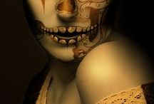 Day of the Dead / Mourning / by Teresa Smith-Gambuzza