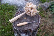 Feather Sticks (Fuzz Sticks) / Feather Sticks (Fuzz Sticks)