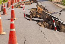 Earthquakes / Earthquakes