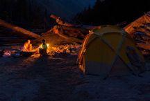 Campsites / Campsites