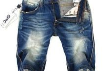 Denim Junkie / ... / by Jurgen Leckie