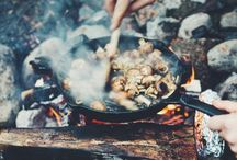 Campfire Cooking / Campfire Cooking