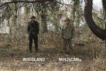 Camouflage / Camouflage