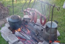Cowboy Cooksets And Chuckwagon Cooking / Cowboy Cooksets And Chuckwagon Cooking / by EQUIP2SURVIVE