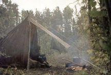 Baker's Tent / Baker's Tent