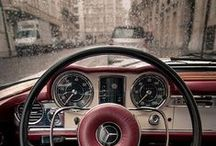 Cars & Transport / This board is my virtual garage. Retro and antique cars, luxury cars, sedans and coupes, trucks and SUV, big and small. They are so beautiful. Join me!