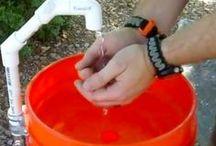5 Gallon Bucket Survival / 5 Gallon Bucket Survival