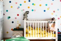 NURSERIES / Welcoming your little one with a nurturing sense of style!
