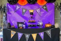 Halloween / by That Cute Little Cake