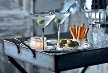 Bars & Bar Carts
