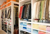OCD Organization / All around best cleaning and organization tips for home and office.