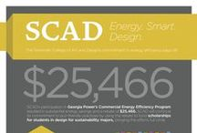 About SCAD / by SCAD - Savannah College of Art and Design