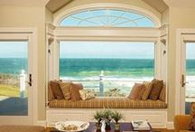 Daybeds, Nooks & Window Seats