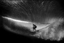 Surf Photography / by Daniel Goodman
