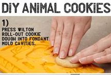 Cookies / by Wilton Cake Decorating