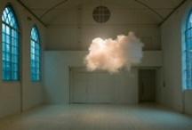 Spaces / Interiors, Exteriors & Interesting Spaces / by Daniel Goodman