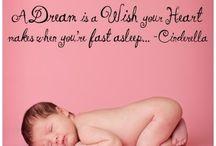 baby girl!!  / by TonyandNicole Jennings