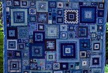 Fascinating quilts / Unusual, creative quilts.