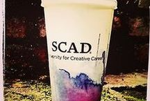 Scenes from SCAD / by SCAD - Savannah College of Art and Design