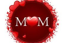 Mother's Love / There is nothing on earth as strong as a Mother's Love. I know I'm one.