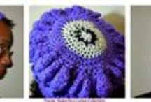 Crochet Work I like / Artists, crafters and designers whose crochet work I like. I crochet , but not like this. Smile