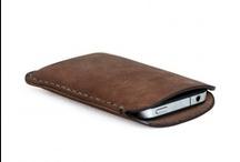 iPhone Cases / by Daniel Goodman