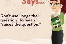 Grammar Girl: English Used Well