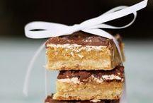 Desserts / by Chaylee Brock