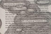 Educational / by Chaylee Brock
