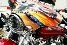Motorcycles / Celebrating some hot wheels...amazing cycles...really impressive rides. / by Delmarva USA