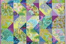 Quilting / Beautiful designs.  / by Donna Sheppard