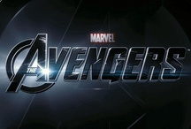 """AVENGERS ASSEMBLE!!!! / """"If we can't protect the Earth, you can be damn sure we'll avenge it."""" / by Justin Burlin"""