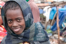 """Faces of Africa / Photos taken in Africa during my 2-year """"living & giving"""" around-the-world adventure!"""