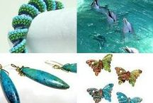 Treasuries / Treasuries that I Like. These include wonderful handmade Treasuries from across ETSY.