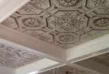 Ceilings and Room Details