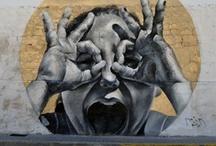 Street Art / by Daniel Goodman