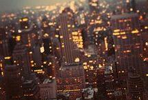 'New York / by Casandra Mason
