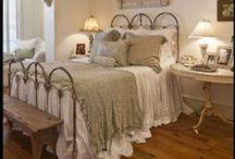 BEDROOMS: Cottage