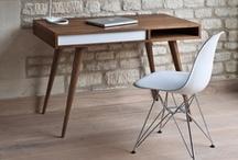 Furniture / by Daniel Goodman