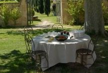 DINING: Al Fresco