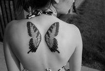 Tattoo / by Stephanie Beck