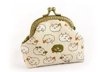 Handbag Haven / Like shoes, you can never have enough handbags!