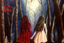 Sisterhood/Soul sisters