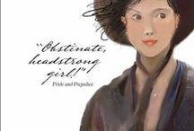 Janeite / All things Jane Austen.