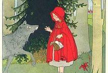Illustrating Childhood / by Kelsey Kosin