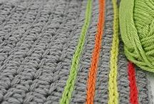 Crochet / by Chaylee Brock