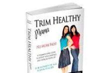 Trim Healthy Mama (Genesis 18:8) / by Debbie Knight
