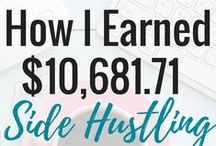 Best of Cashville Skyline / I'm a personal finance blogger, freelance writer, social media consultant, and money coach. I focus on earning more money, side hustling, budgeting, investing, and hustling toward financial freedom. Follow my journey at CashvilleSkyline.com.