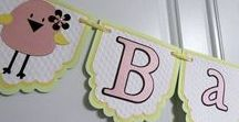 Pink Panoply Banner Creations